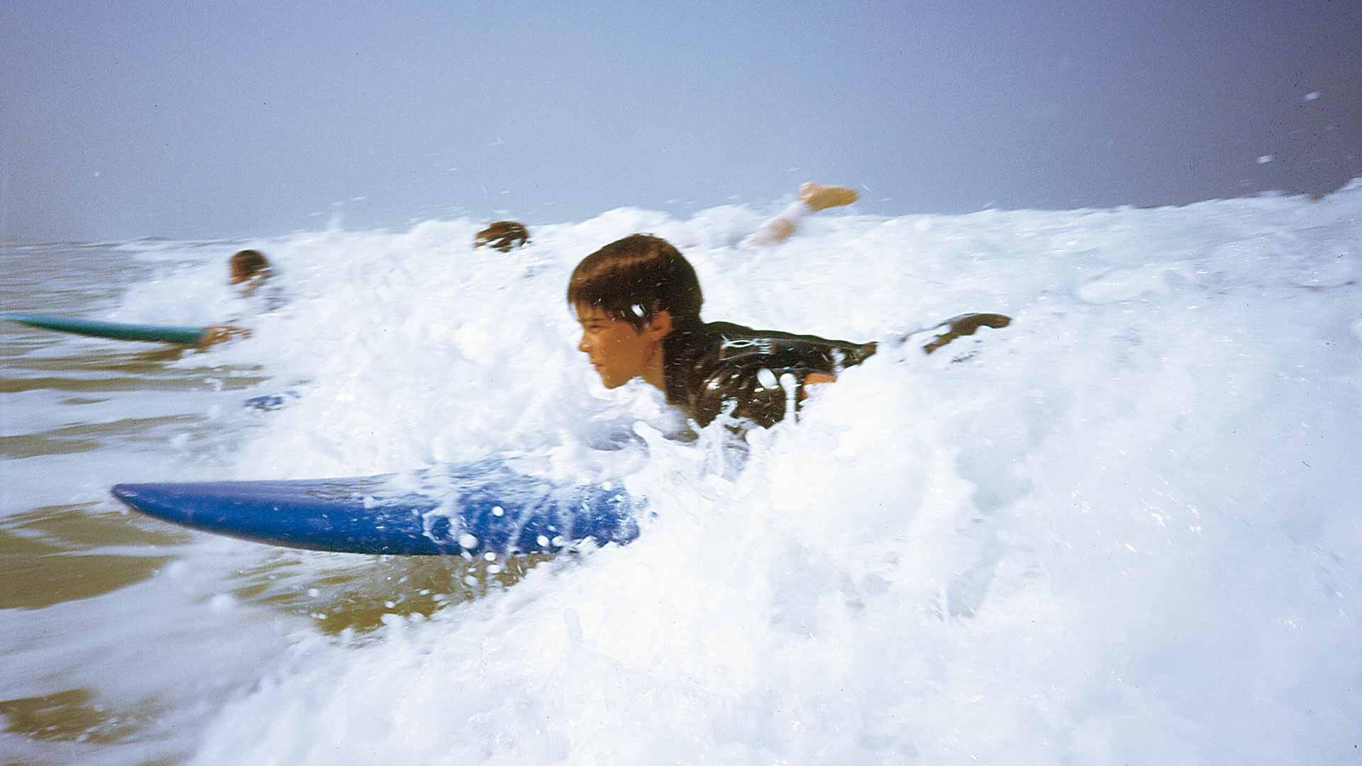 Slide sport