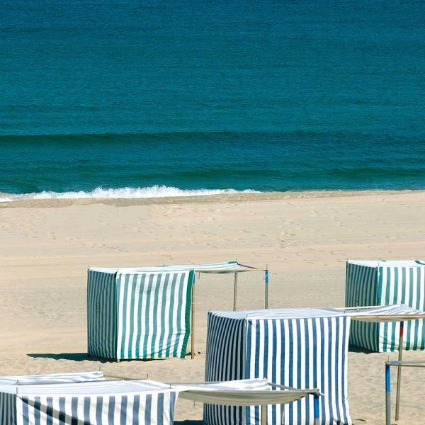 Les plages de Soulac