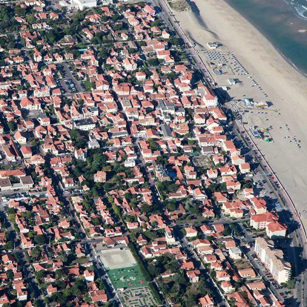 Urbanisme à Soulac