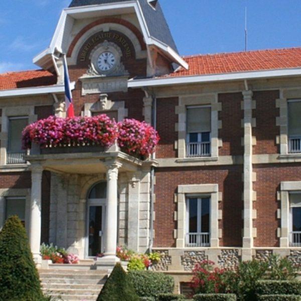 Mairie de Soulac 1920x720