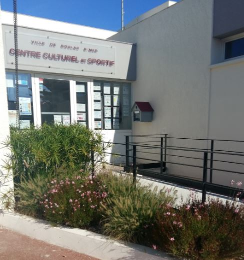 Rentrée du Centre Municipal Culturel et Sportif
