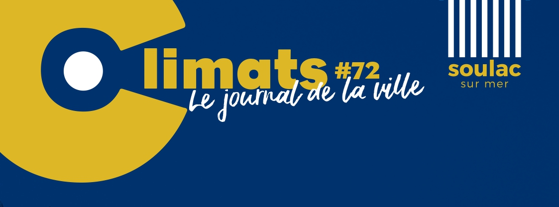 Journal municipal Climats