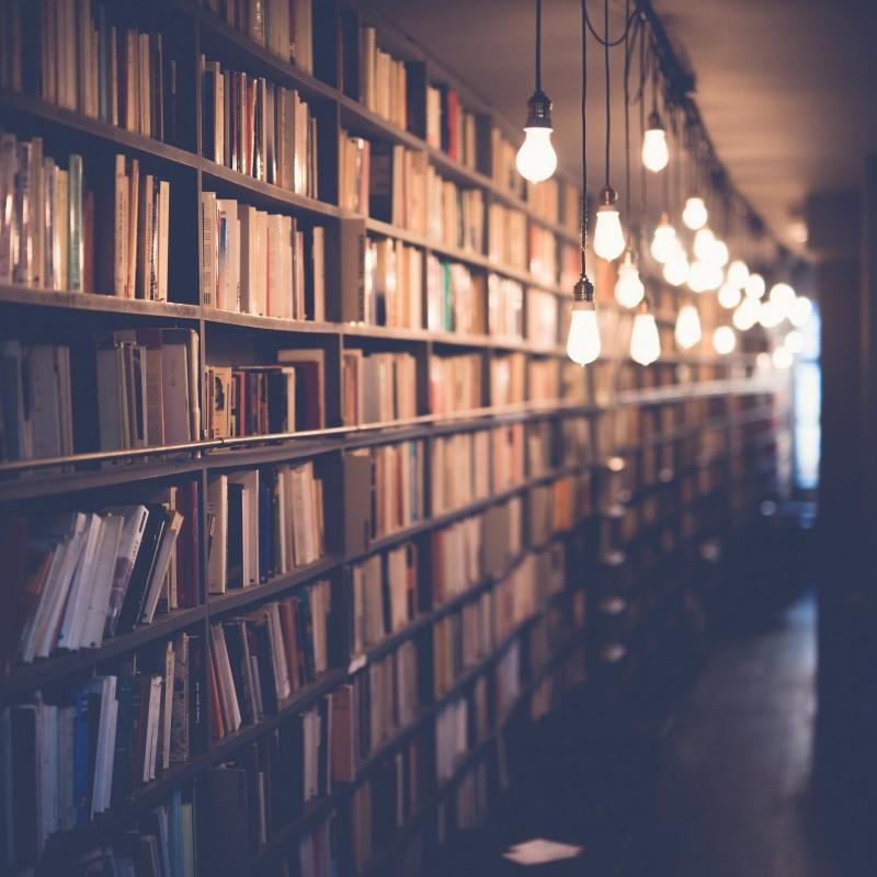 Bibliothèque municipale en ligne