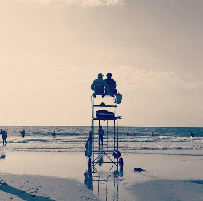 Candidature sauveteurs aquatiques saison 2020
