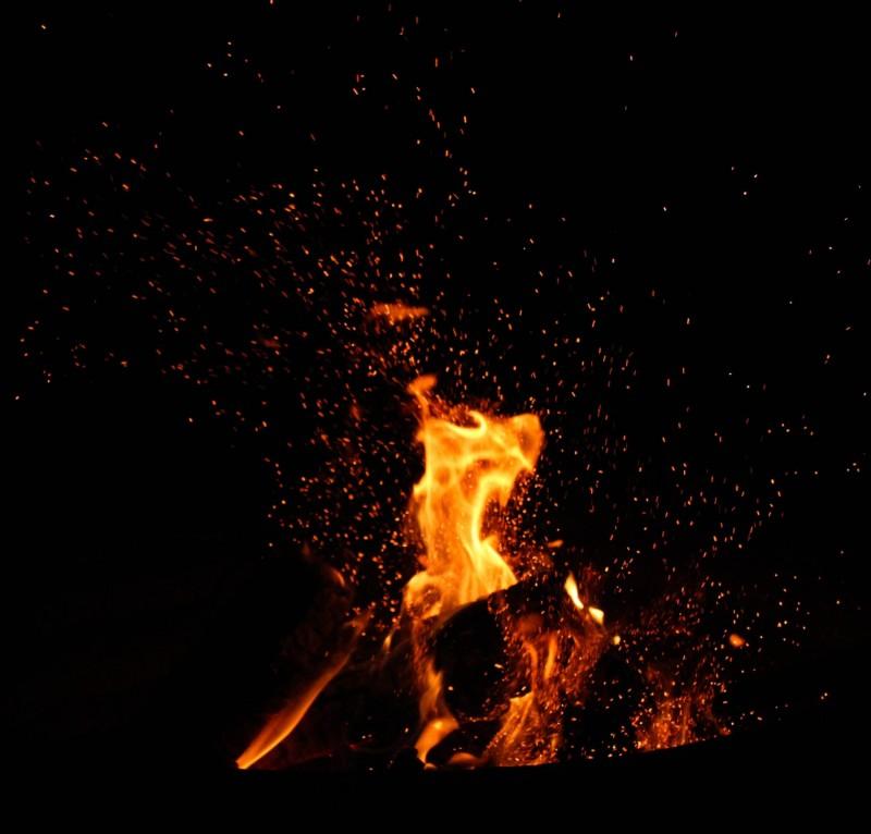 Vigilance orange face aux risques de feux de forêt