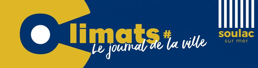 Journal municipal Climats