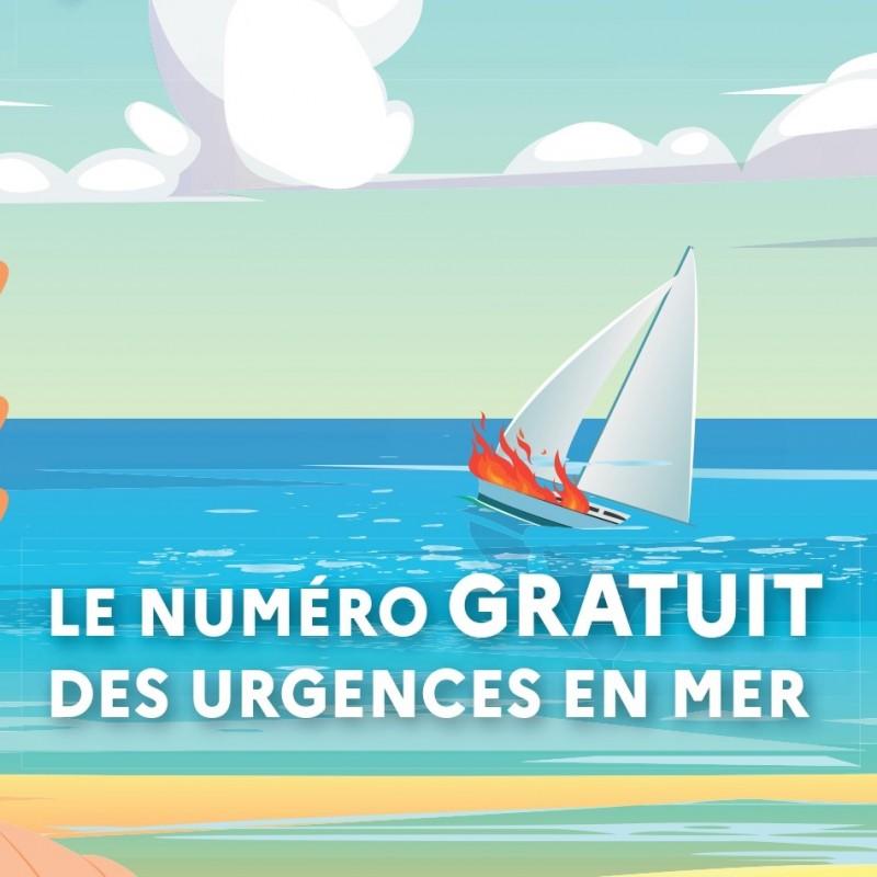 Campagne de sécurité des loisirs nautiques